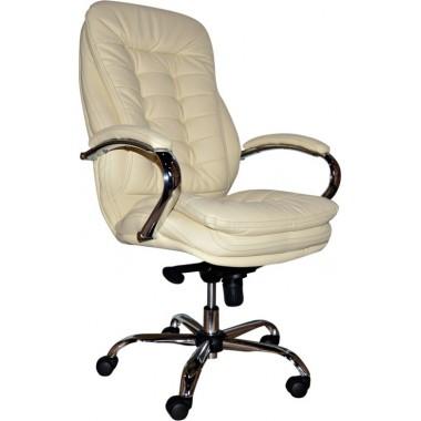 Купить Кресло Примтекс Плюс BARSELONA CH МВ H-17 beige - цена и отзывы