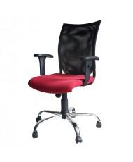 Купить недорого Кресла сетчатые - Невада 3213 хром в Украине
