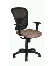Купить недорого Кресло для руководителя с пластиком - ВЕГА 3213 в Украине