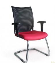 Купить недорого Кресла для конференций и совещаний - Невада К 0013 хром в Украине
