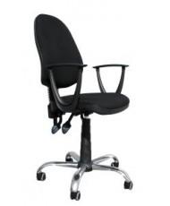Купить недорого Офисные кресла и стулья - GALANT GTP CHROME SYNCHRO в Украине