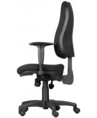 Купить недорого Офисные кресла и стулья - Кресло Примтекс Плюс FENIX ERGO GTR  в Украине